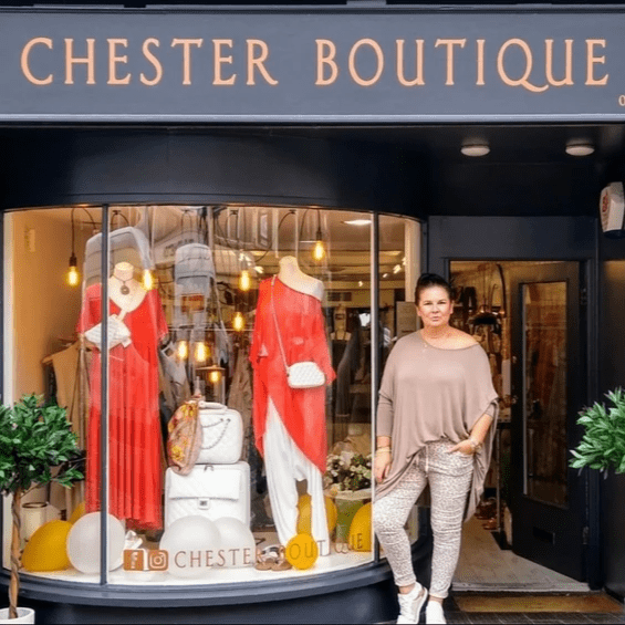 The Chester Boutique