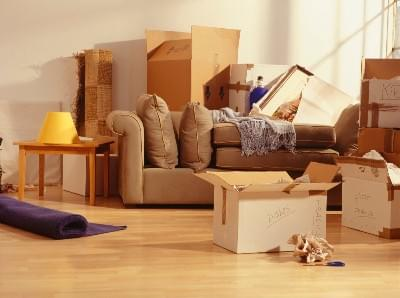 Removals Aberdeen