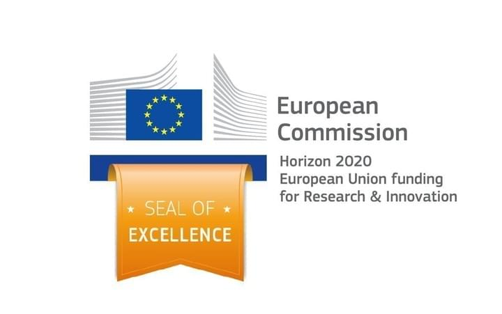 iBreve received the Seal of Excellence by the European Commission as an first-class innovation idea worthy of investment