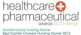 Austenwood - Best Family Owned Nursing Home 2015
