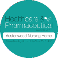 Private Nursing Home of the Year UK