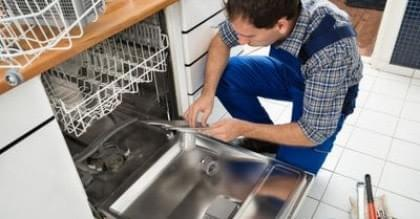 Installing Appliances and repairs