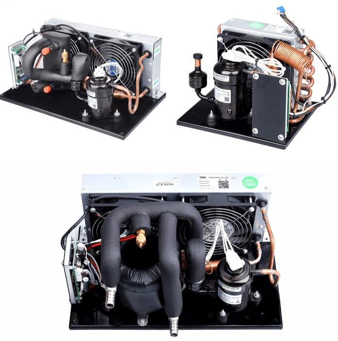 Small Cooling Systems