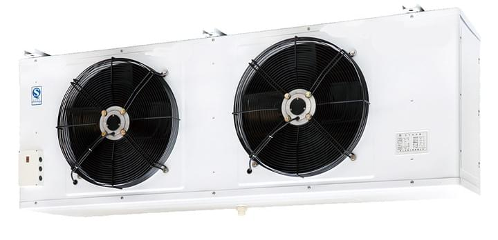 High Efficient Air Cooled Evaporator