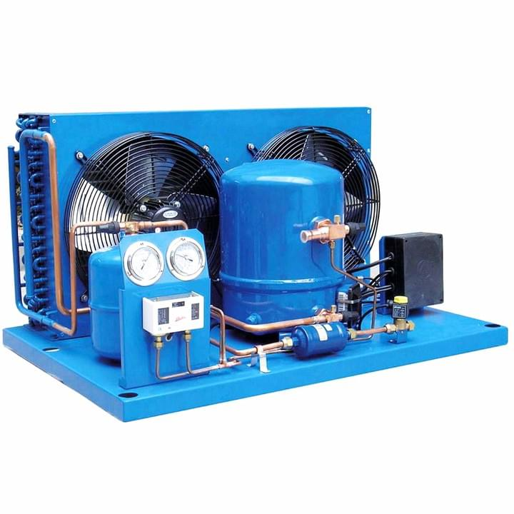 MT Series Maneurop Condensing Unit