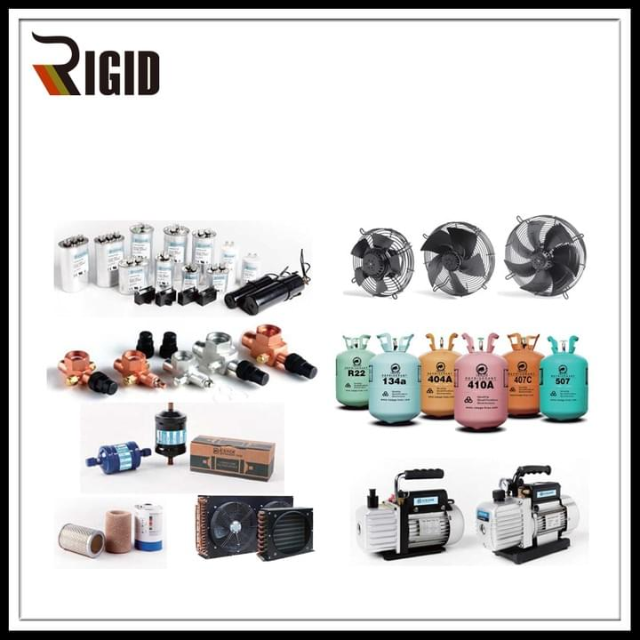 RIGID Refrigeration Parts