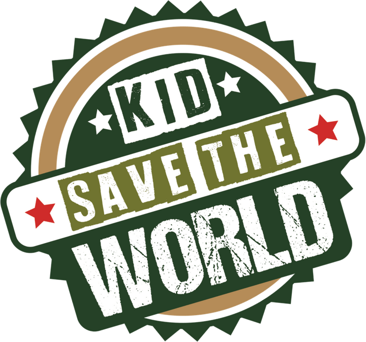 kid save the world kid music podcast educational