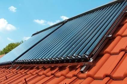 Solar water heating systems North Yorkshire