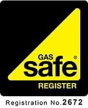 Blueflame are Gas Safe Registered. Trust the Triangle, only use a Gas Safe registered engineer.