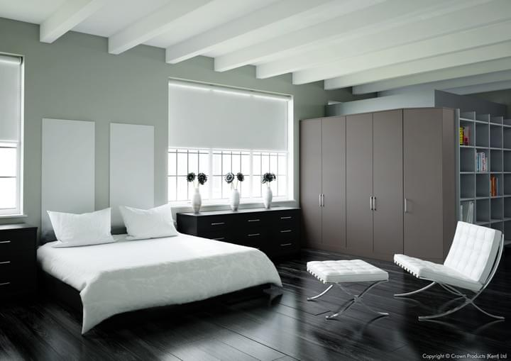 Bedroom furinture design, supply and installation