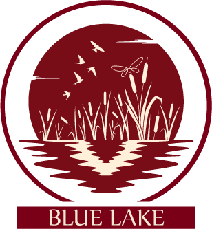 Blue Lake Coffee berrytale