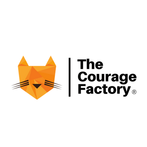 The Courage Factory - Empowering Leaders to Live and Lead Courageously - Leadership and Exectuive Coaching