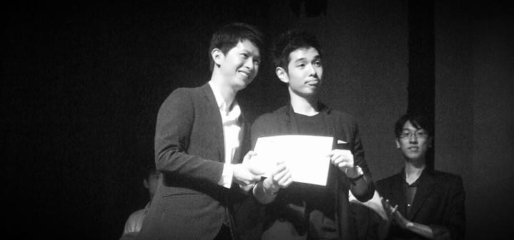 Jasper Lee Award Winning Magician Singapore Close Up Magic Champion 2007