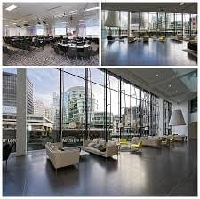 London venue option, conference management