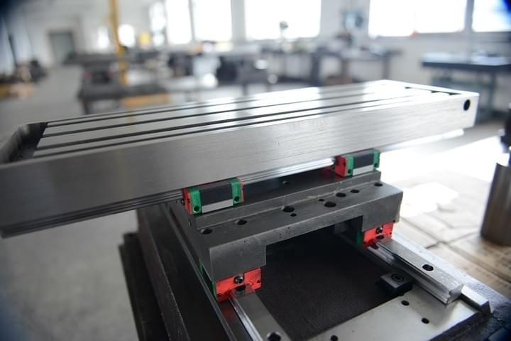 Personal CNC Mill