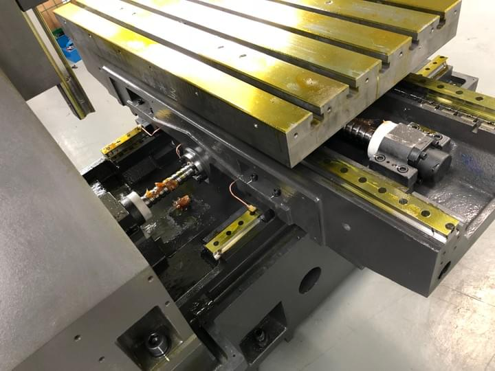 Affordable CNC Made in China