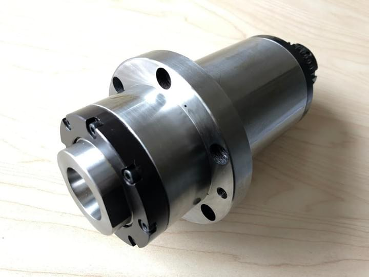 Spindle - 5,000 rpm NT30
