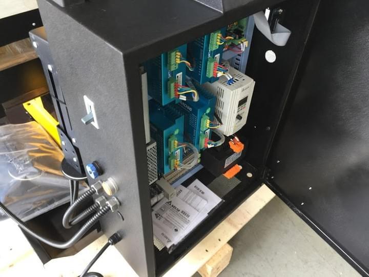 SYIL X5   Personal CNC Mill   Mini CNC Machine   Hobby CNC