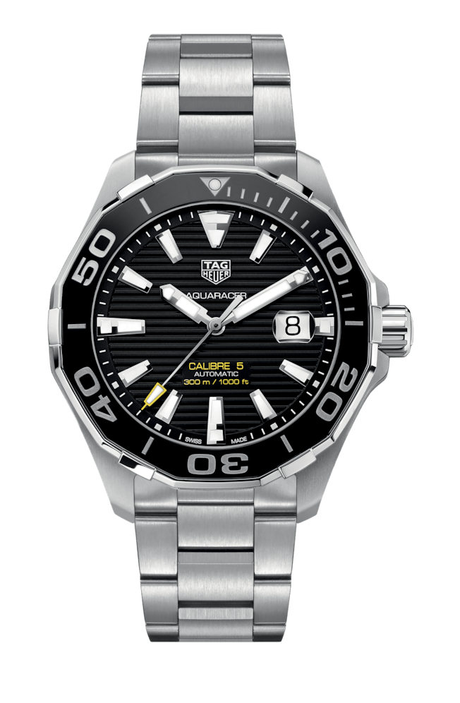 TAG Aquaracer (WAY201A.BA0927)