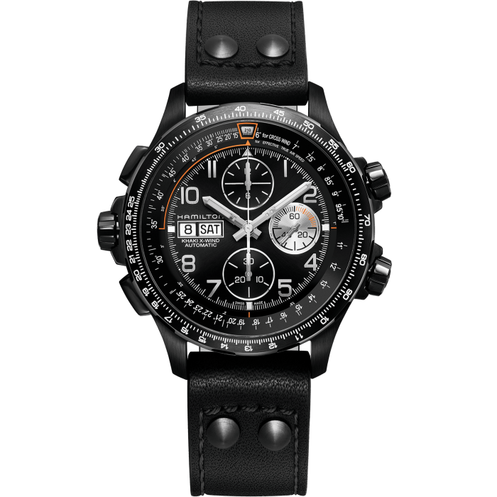 X-Wind Auto Chrono (H777367331)