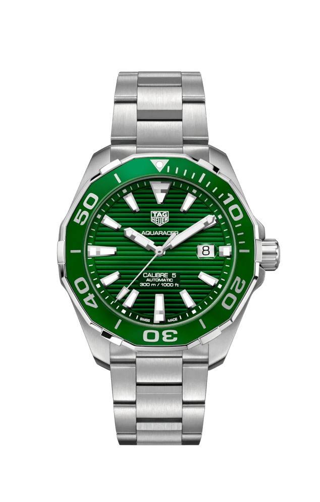 TAG Aquaracer (WAY201S.BA0927)