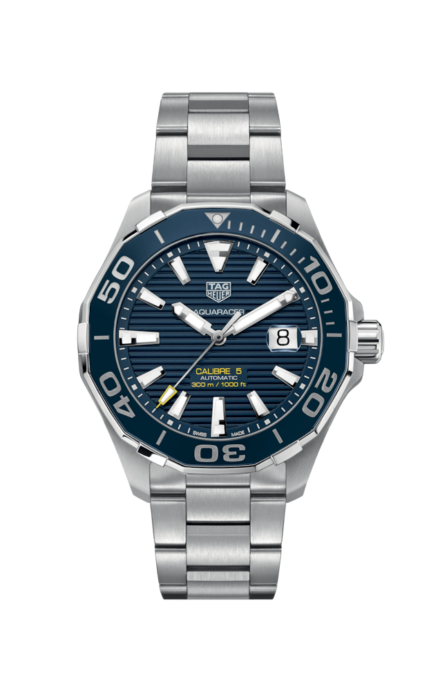 TAG Aquaracer (WAY201B.BA0927)