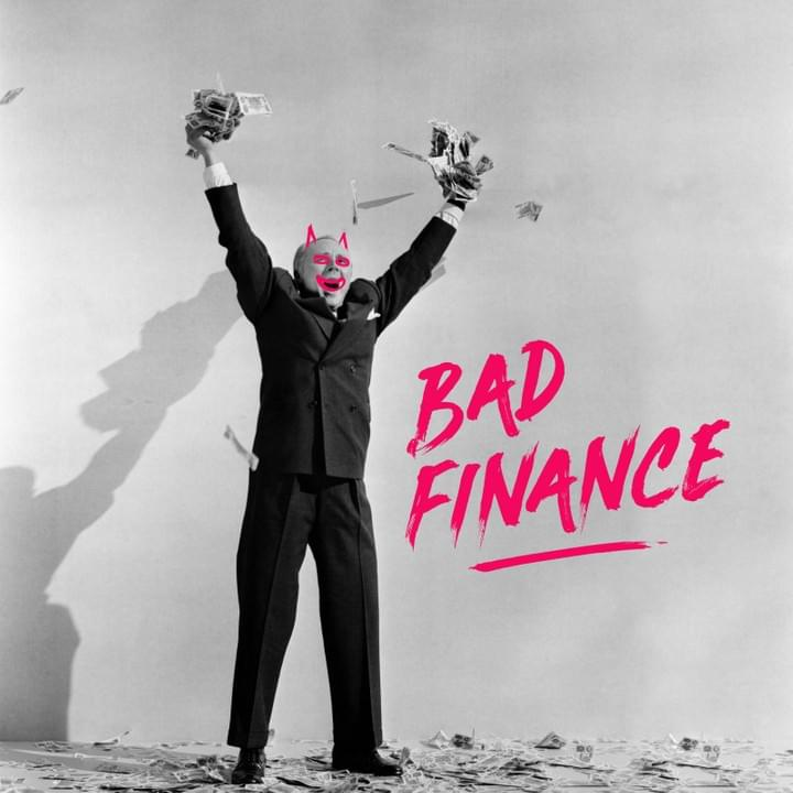 BAD FINANCE - Die Gier nach Geld © PODCASTMANIA