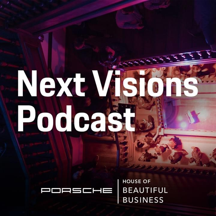 Next Visions Podcast Porsche Digital Podcastmania Produktion