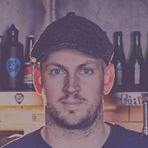 James Watt, Co-founder, Brewdog