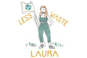 Less Waste Laura