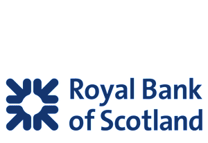 RBS - Royal Bank of Scotland logo