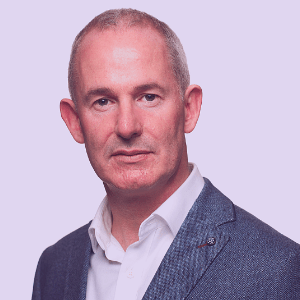 Mark Logan, Start-up/Scale-up advisor