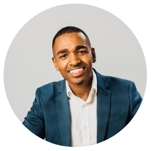 Alex Alleyne, Senior Strategic Account Manager, Twilio