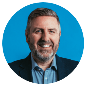 Gary Turner, Co-Founder & MD, Xero