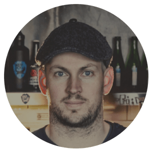 James Watt - Co-Founder - Brewdog