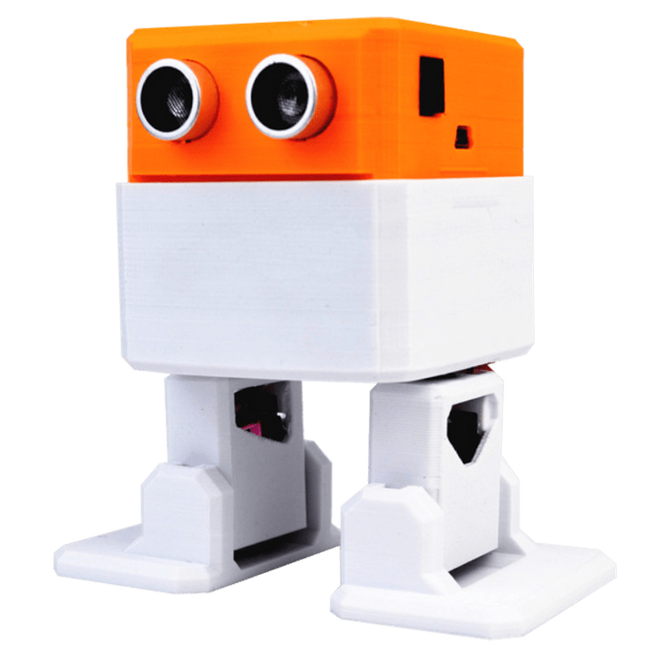 Otto DIY robotic kit builder+ plus
