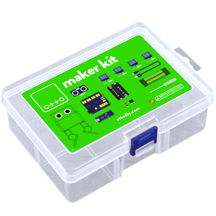 Otto DIY maker kit