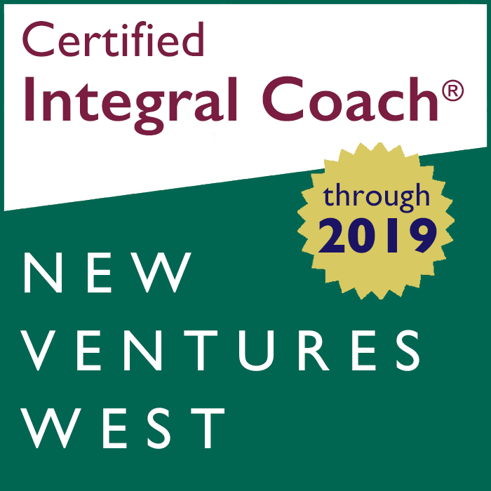 Integral Coaching Certification
