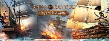 Ships of Battle: Age of Pirates - English Russian