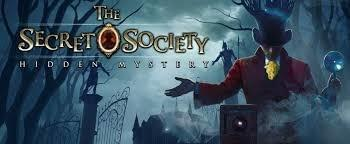 The Secret Society - English Russian