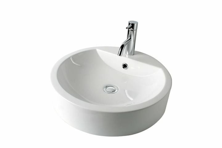 Sanitaryware Tunisia / Bathroom Tunisia / Countertop basins and bowls / bowls