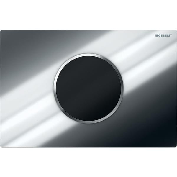 Bathroom Tunisia / Sanitaryware Tunisia / Sigma 10 / Bright chrome / Chrome mat