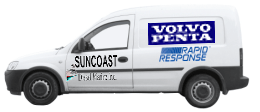 Rapid Response Service in Southwest Florida