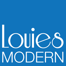 Louie's Modern is a All American Sponsor for Suncoast Youth Basketball
