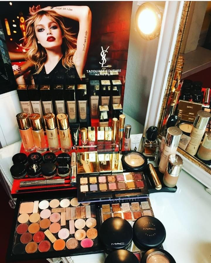 Makeup Studio Wilmslow