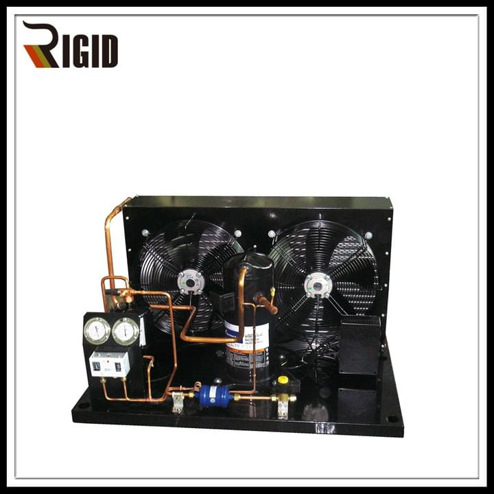 R22 R404A Refrigeration Condensing Units