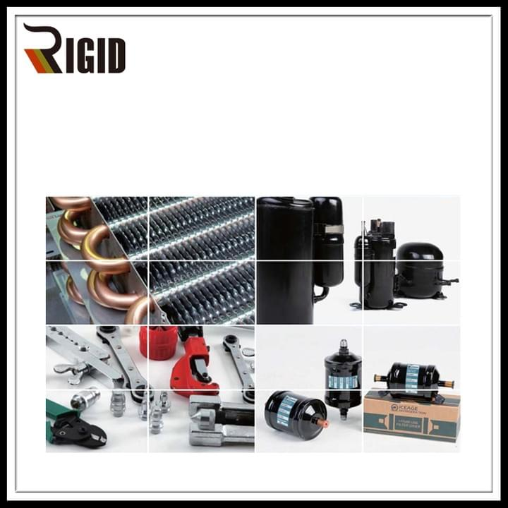 RIGID HVAC Refrigeration Parts