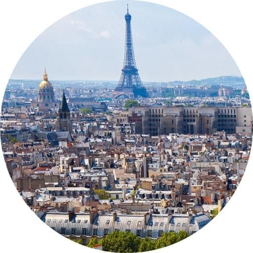 Dejtingsajter för Paris TN