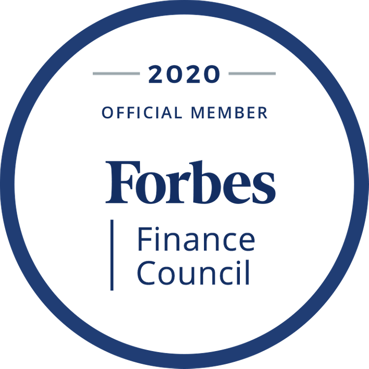 Don of Debt Forbes Council Member
