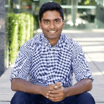 Vijay Ramakrishnan: Developing Named Entity Recognition Models using Tensorflow​